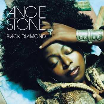 Angie Stone - Black Diamond (2012)