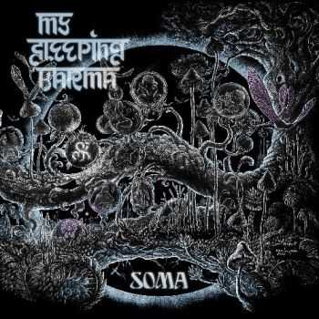 My Sleeping Karma - Soma (Limited Edition) (2012)