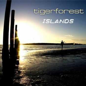 Tigerforest - Islands (2012)