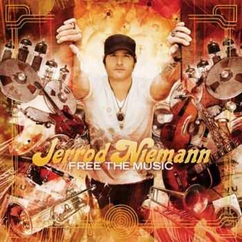 Jerrod Niemann - Free The Music (2012)