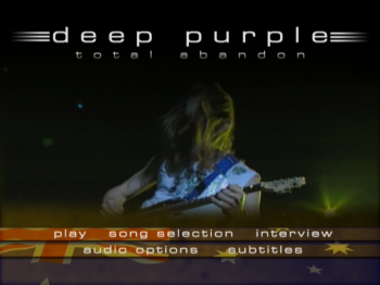 Deep Purple - Around The World Live (2008) (4DVD Box Set)