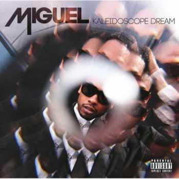 Miguel - Kaleidoscope Dream (Deluxe Edition) (2012)