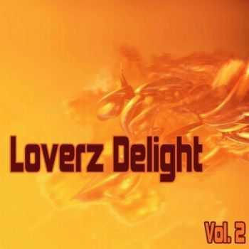 VA - Loverz Delight Vol 2 (2011)