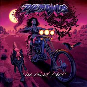 Diemonds - Bad Pack (2012)