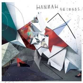 Hannah Georgas - Hannah Georgas (2012)