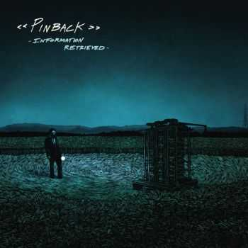 Pinback - Information Retrieved (2012)