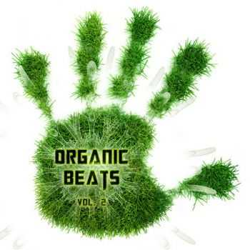 VA - Organic Beats Vol. 2 (2012)