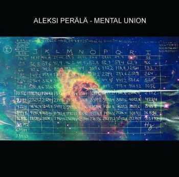 Aleksi Perälä - Mental Union 2CD (2012)