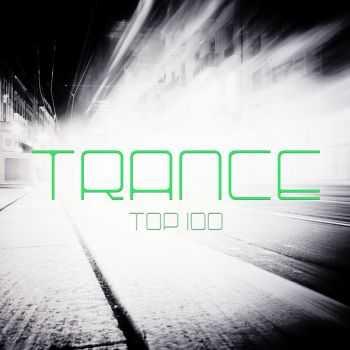 VA - Trance Top 100 (2012)