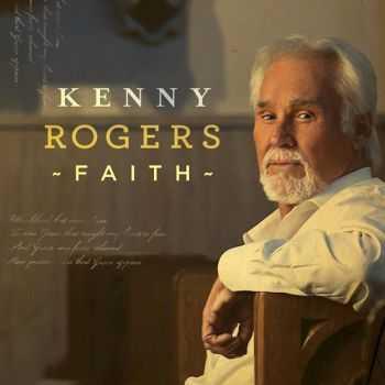 Kenny Rogers - Faith (2012)