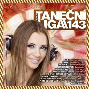 VA - Tanecni Liga 143 (2012)