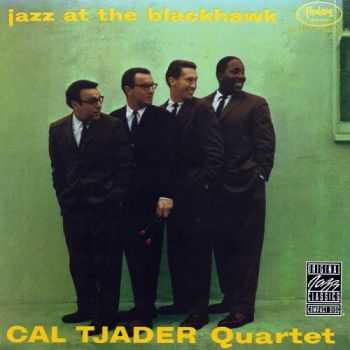 Cal Tjader - Jazz At The Blackhawk (1957)