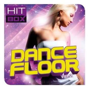 Hit Box Dancefloor Vol 2 (2012)