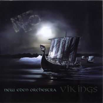 New Eden Orchestra - Vikings (2012) FLAC