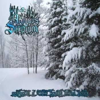 Antiquus Scriptum - Symphonies of Winter through Eternal Forests (2012)