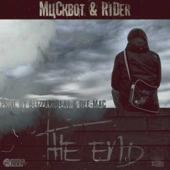RiDer feat. ����� - The End (2012)