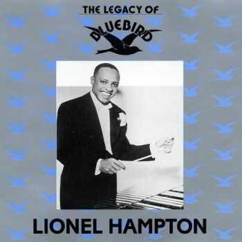 Lionel Hampton – The Legacy Of Bluebird (3 CD)
