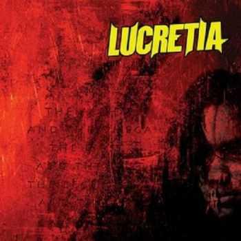 Lucretia - Lucretia (2012)