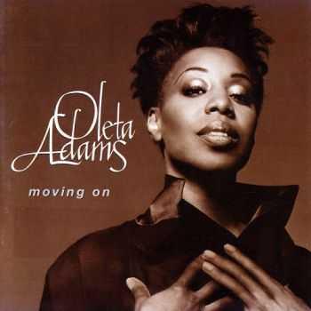 Oleta Adams - Moving On (1995)