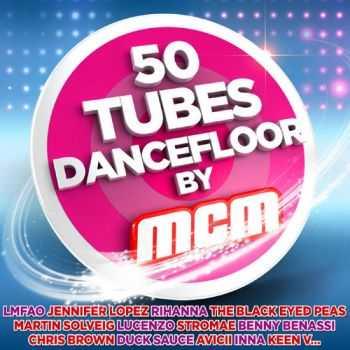 50 Tubes Dancefloor By MCM 2012