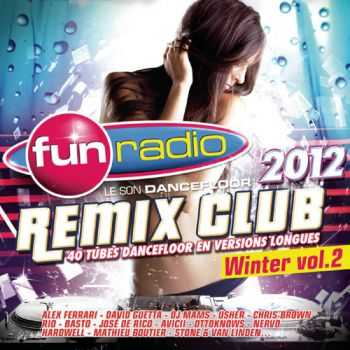 Fun Remix Club Winter 2012 VOL 2 (2012)