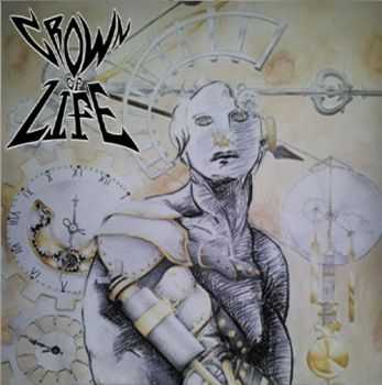 Crown Of Life - Devisions (2012)