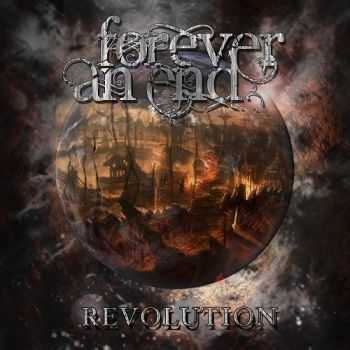 Forever An End - Revolution [EP] (2012)