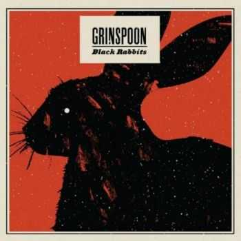 Grinspoon - Black Rabbits (2012)