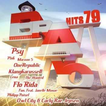 VA - Bravo Hits Vol.79 (2012)
