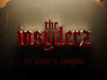 The Insyderz - The Sinner's Songbook (2012)