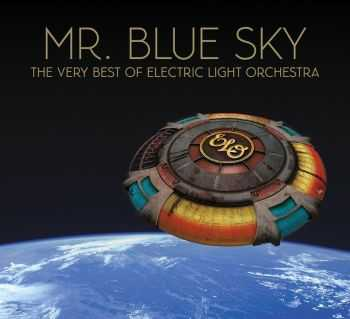 Electric Light Orchestra - Mr. Blue Sky: The Very Best of Electric Light Orchestra (2012)