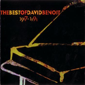 David Benoit - The Best 1987-1995 (1995)