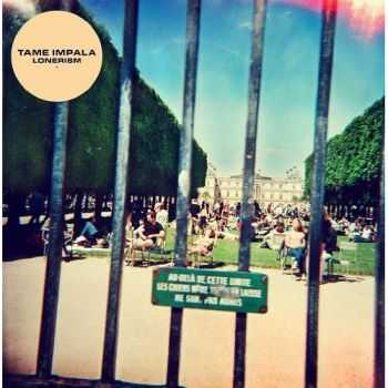 Tame Impala - Lonerism 2CD (2012)