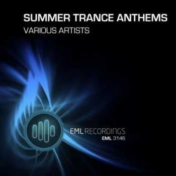 Summer Trance Anthems Vol.1 (2012)