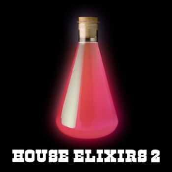 VA - House Elixirs 2 (2012)