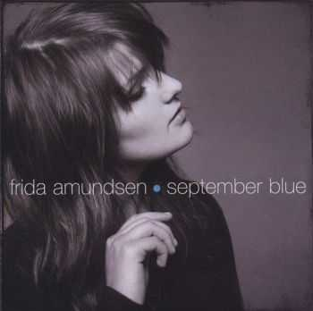 Frida Amundsen - September Blue (2012)