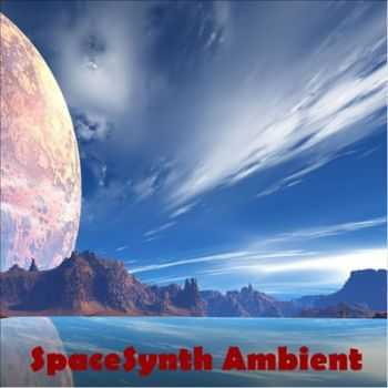Spacesynth Ambient vol.1 (2010)