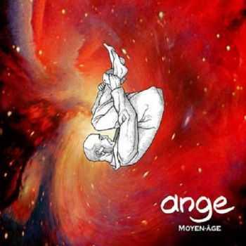 Ange - Moyen-Age (2012)