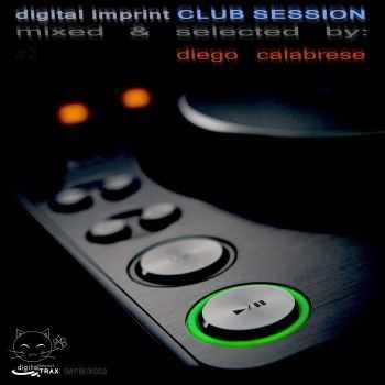 VA - Digital Imprint Club Session Vol 2 (unmixed tracks) (2012)