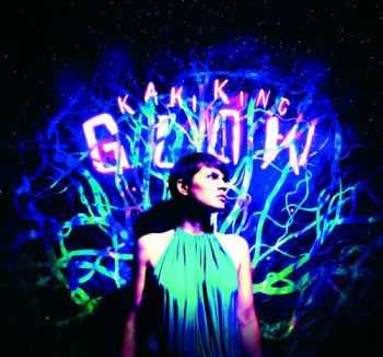 Kaki King - Glow (2012)