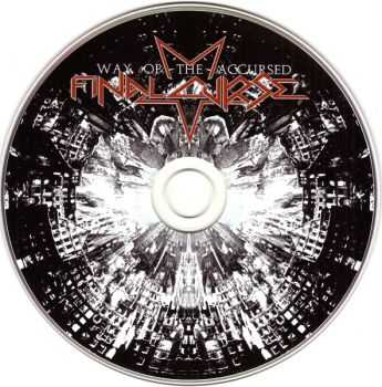 Final Curse - Way Of The Accursed (2012) (Lossless)