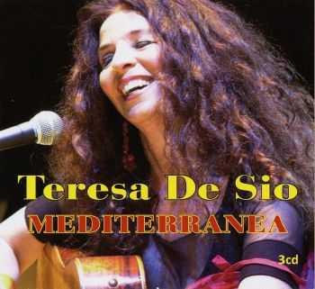 Teresa De Sio - Mediterranea [3CD] (2012)