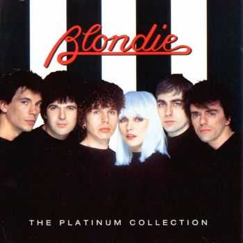 Blondie - The Platinum Collection (1994)