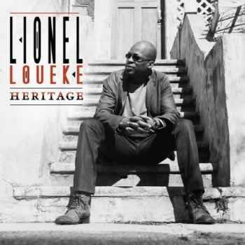 Lionel Loueke - Heritage (2012)