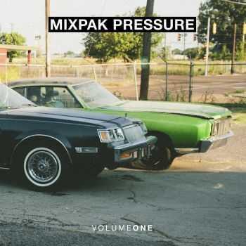 VA - Mixpak Pressure: Volume One (2012)