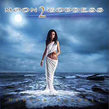 Medwyn Goodall - Moon Goddess 2 (2012) FLAC