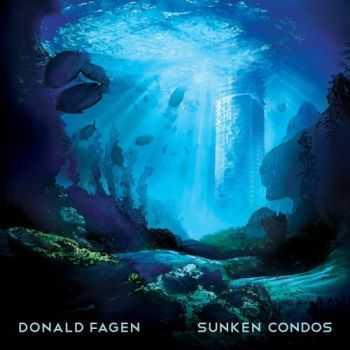 Donald Fagen - Sunken Condos (2012)