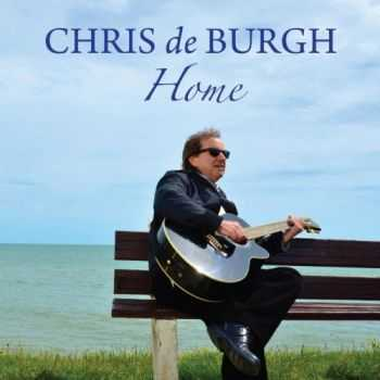 Chris De Burgh - Home (2012)
