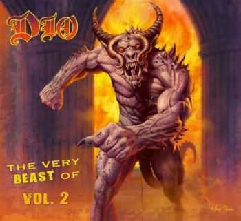 Dio - The Very Beast Of Dio Vol. 2 (2012)