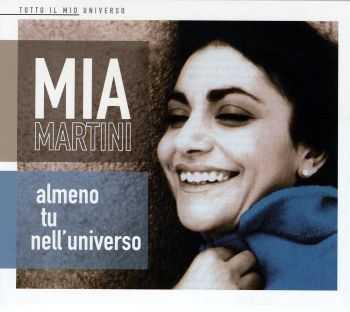 Mia Martini - Almeno tu nell'universo (2012)